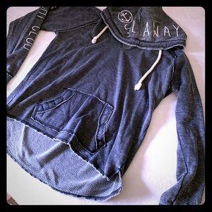 Lightweight hoodie by Ocean Drive